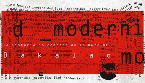 3. Modernidad (1981-1982)