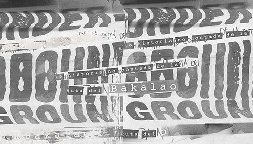 4. Underground (1983-1984)