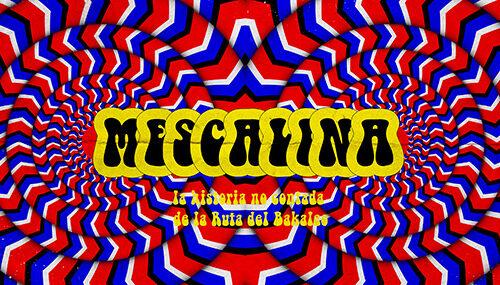 5. Mescalina (1985-1986)
