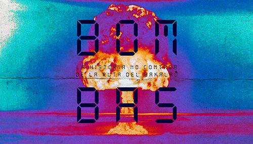 8. Bombas (1991-1992)