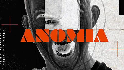 6. Anomia (1987-1988)