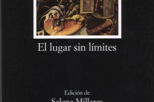 'El lugar sin límites', de José Donoso
